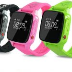 GPS Devices for Child GPS Watch