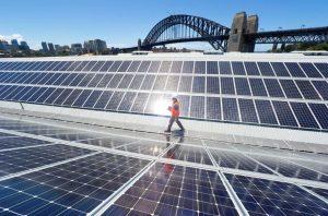 offgrid solar