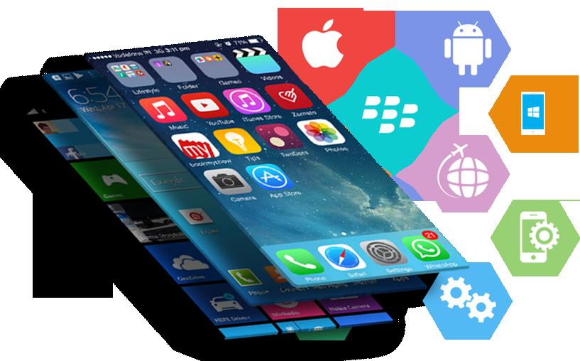 mobile application development calgary