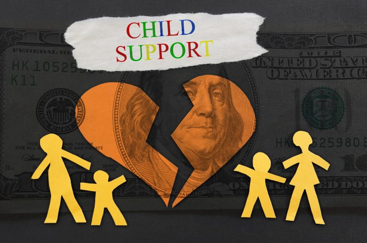 Common Child Support Challenges Parents Face