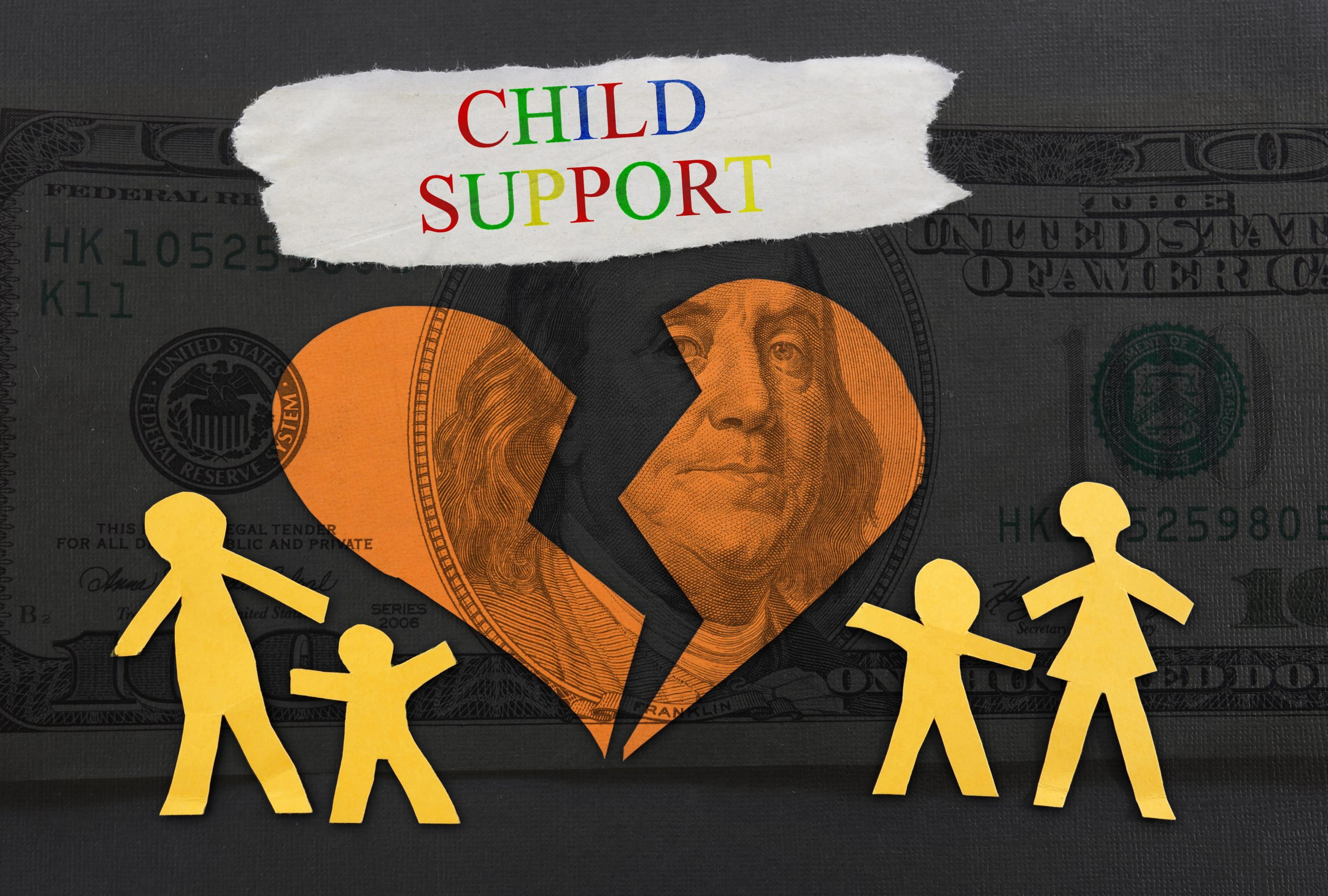 child support lawyers West Chester PA