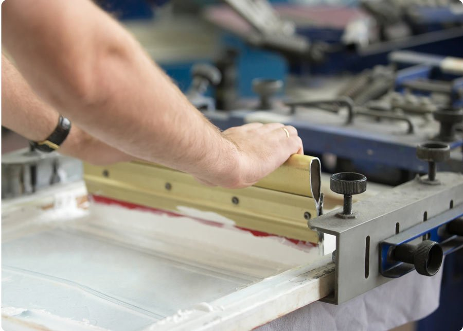 Specialize In Screen Printing Services In Auckland